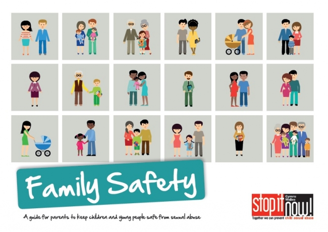 Family Safety Plan ENG